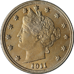 1911 Liberty V Nickel
