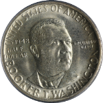 1948-P BTW Booker T Washington Half Dollar PCGS MS66 Great Eye Appeal
