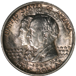 1921 Alabama Commem Half Dollar Choice BU