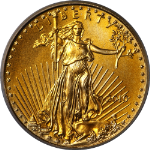 2010 Gold American Eagle $5 PCGS MS70 First Strike Blue Label - STOCK