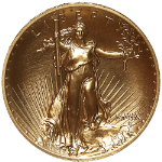 2009 Ultra High Relief Gold $20 NGC MS70 Saint Gaudens Superb Eye Appeal